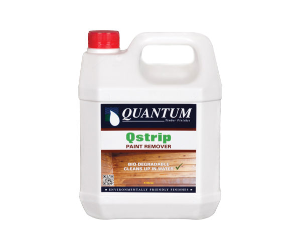 Q-strip Paint Remover