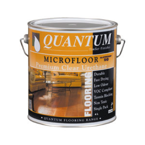 Microfloor Slip Resisitant Timber Sealer