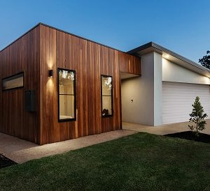 Exterior Timber Protection Products: Exterior Timber Stain Finishes & Paint